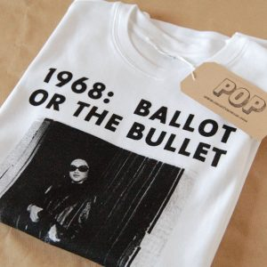 1968: Ballot or the Bullet - recordvacuum.com
